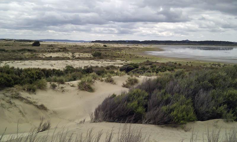 Big Sand Island