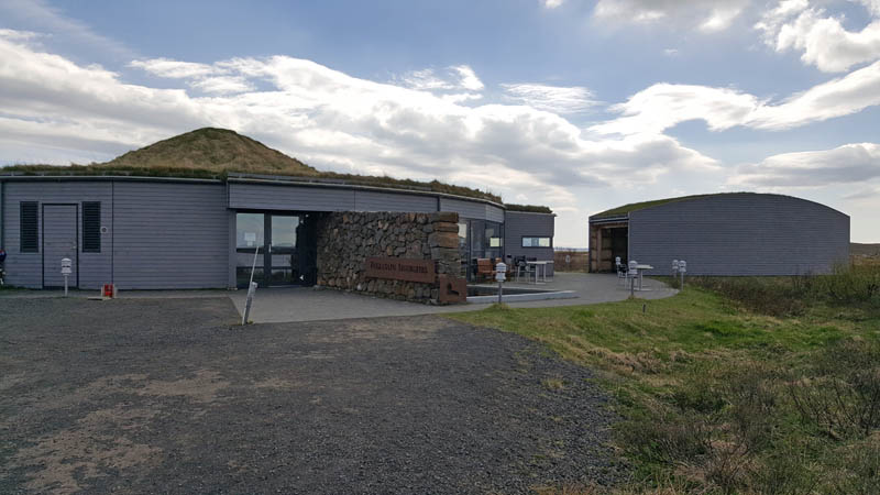 Myvatn bird museum